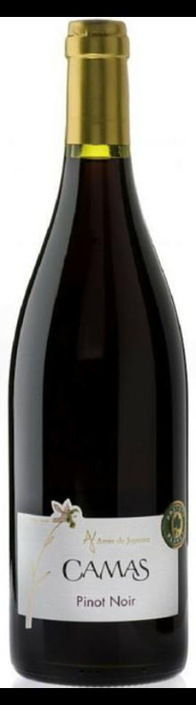 Camas Pinot Noir 2018