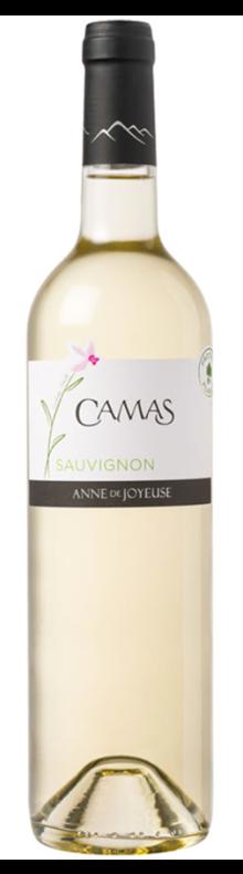 Camas Sauvignon Blanc 2018