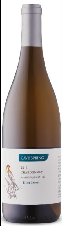 Chardonnay Estate VQA Beamsville Bench 2016