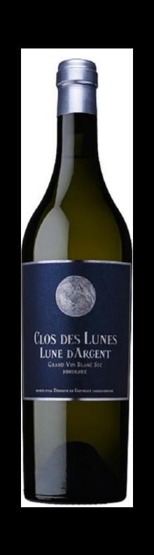 Clos des Lunes Cuvée Lune d'Argent 2017