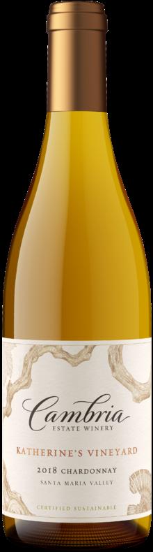 Chardonnay Katherine's Vineyard 2018