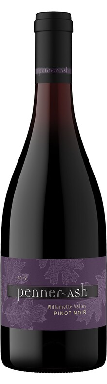 Pinot Noir Williamette Valley 2017
