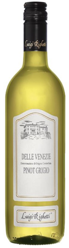 Pinot Grigio Delle Venezie 2019