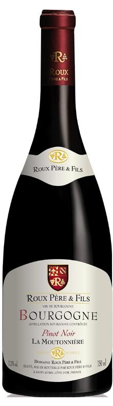 Bourgogne Pinot Noir La Moutonnière 2019