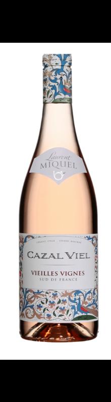 Cazal Viel Vieilles Vignes Rosé 2019