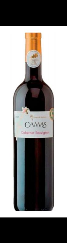 Camas Cabernet Sauvignon 2018