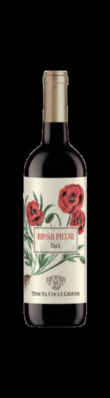 Rosso Piceno Tarà 2020