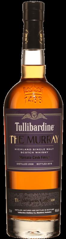 The Murray Marsala Cask Finish Highland Single Malt