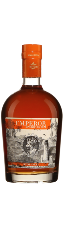 Rum Royal Spiced
