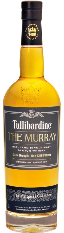 The Murray 2005