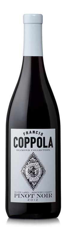 Diamond Collection Pinot noir 2016