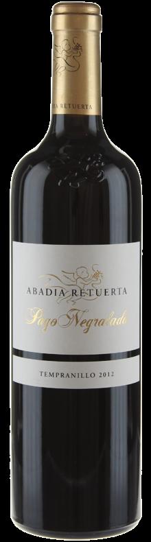 Pago Negralada 2015