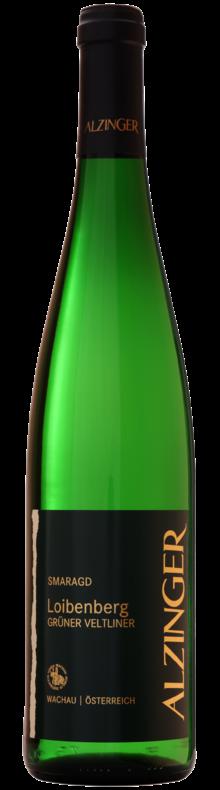 Grüner Veltliner Loibenberg Smaragd 2017