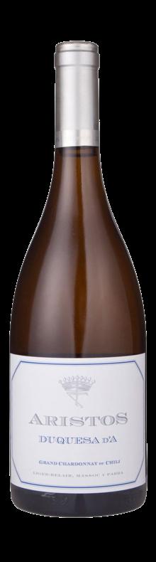 Chardonnay Duquesa 2010