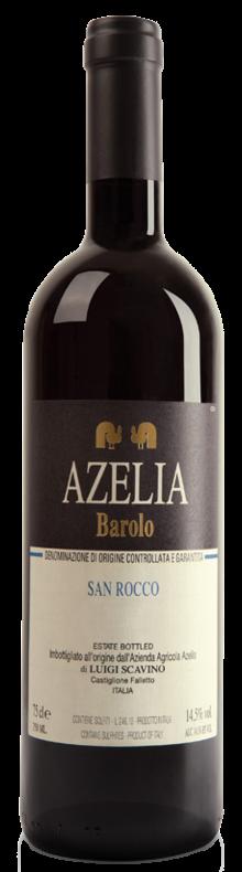 Barolo San Rocco 2014
