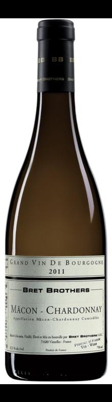 Mâcon-Chardonnay  2016
