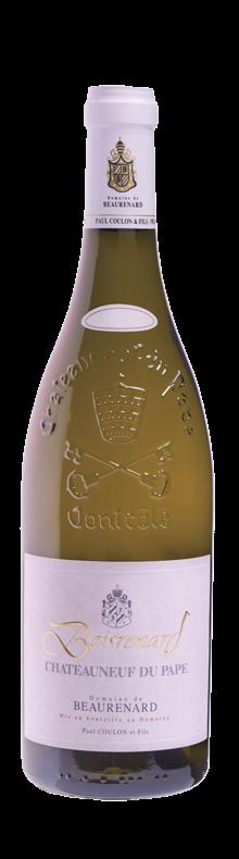 Châteauneuf-du-Pape Boisrenard Blanc 2018