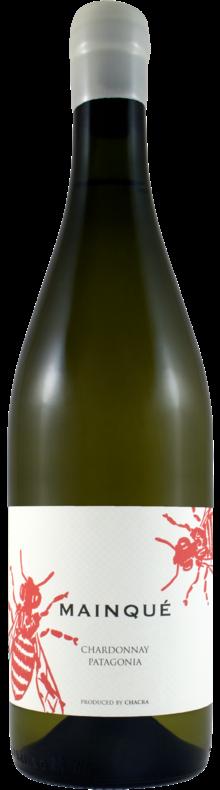 Chardonnay Mainqué 2018