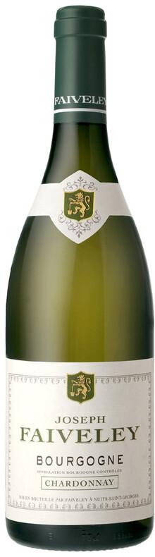Bourgogne blanc Joseph Faiveley 2014