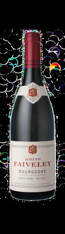 Bourgogne Paulée 2017