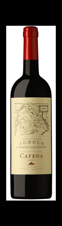 Appellation Agrelo Cabernet Sauvignon 2016