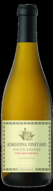 Zapata Adrianna Vineyard Chardonnay White Stones 2016