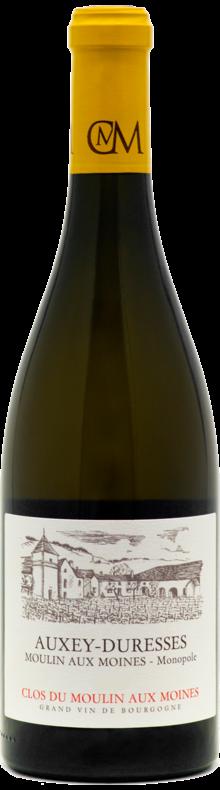 Auxey-Duresses Blanc (Monopole) 2015