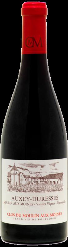 Auxey-Duresses Moulin aux Moines Vieilles Vignes (Monopole) 2014