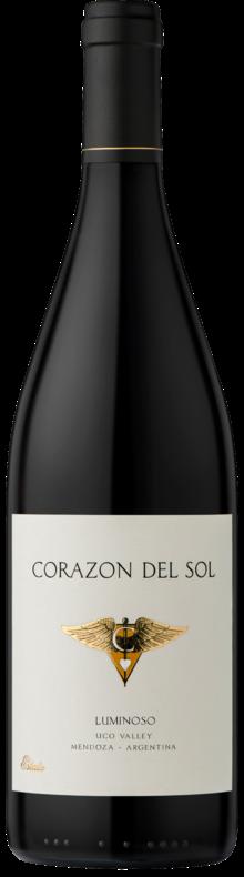 'Luminoso' Revana Estate Vineyard Rhône Influenced Blend 2015