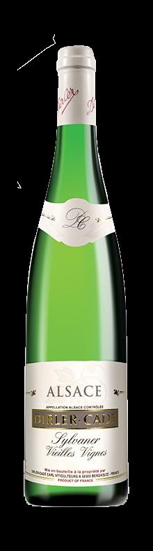 Sylvaner Vieilles Vignes 2013