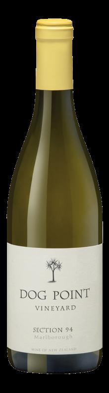 Sauvignon Blanc Section 94 2017