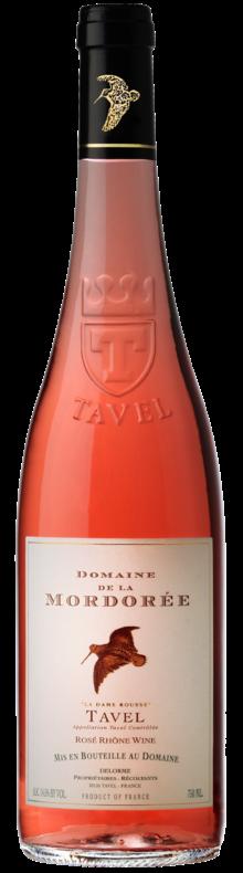 Tavel La Dame Rousse 2018