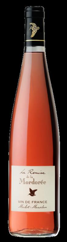 La Remise Vin de France Rosé 2016
