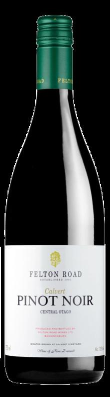 Pinot Noir Calvert 2018