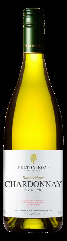 Chardonnay Bannockburn 2017