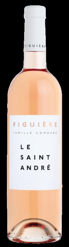Figuiere Le Saint André, Rosé IGP 2018