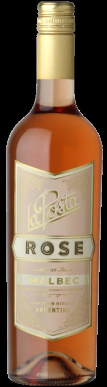 Rosé of Malbec 2020