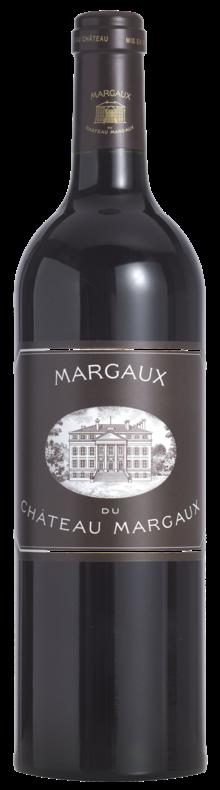 Margaux du Château Margaux 2014