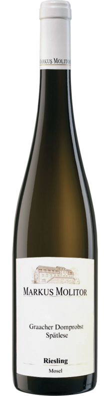 Riesling Spatlese Graacher Domprobst 2016