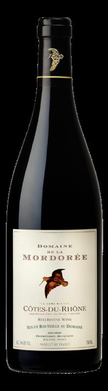 Côtes du Rhône La Dame Rousse 2018