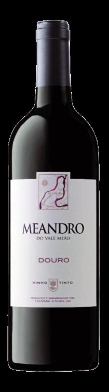 Douro Meandro Tinto 2017