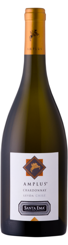 Chardonnay Amplus 2016