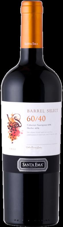 Cabernet Merlot Barrel Reserve 60/40 2015