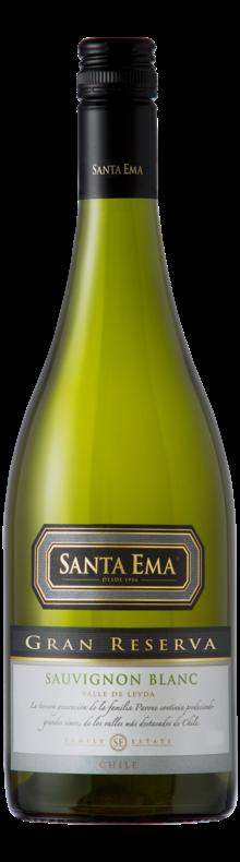 Sauvignon Blanc Gran Reserva 2018