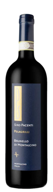 Brunello di Montalcino Pelagrilli 2014