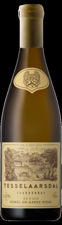 Chardonnay Hemel-en-Aarde Ridge 2020