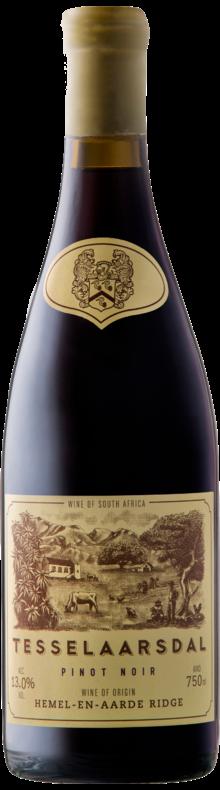 Pinot Noir Hemel-en-Aarde Valley 2020