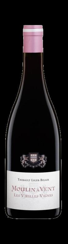 Moulin-à-Vent Vieilles Vignes 2015