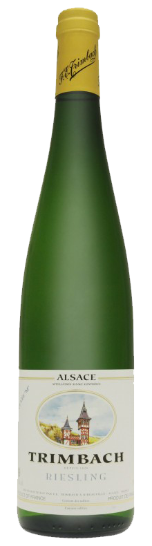 Riesling Cuvée M 2015