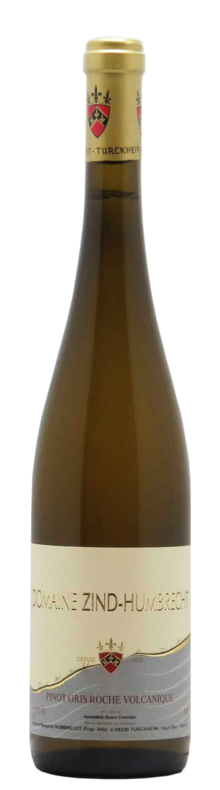 Pinot Gris Roche Volcanique 2015